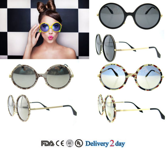 0800790291 Sunglass Wholesale China Italy Design Ce UV400 Sunglasses Manufacturer