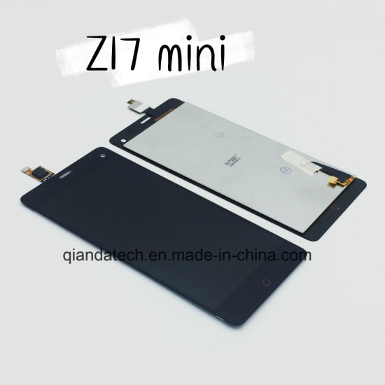 High Quality Mobile Phone LCD Display for Zte Nubia Z17 Mini