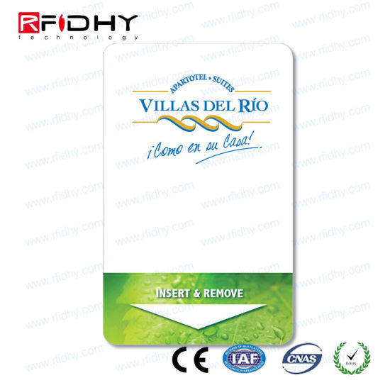 Standard Smart RFID NFC Cards pictures & photos