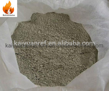 Steel Fiber Reinforced Refractory Castable pictures & photos