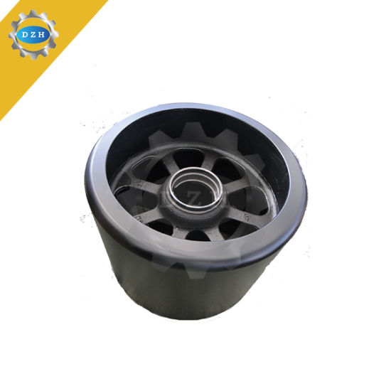 CNC Machining Wheel Hub Supplier Ap01I0033 pictures & photos