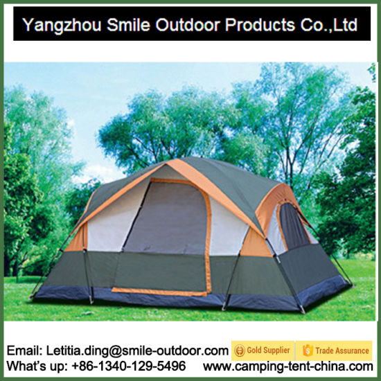 Hot Item Diy Outdoor Uv Protection Canopy Shade Camping Tent