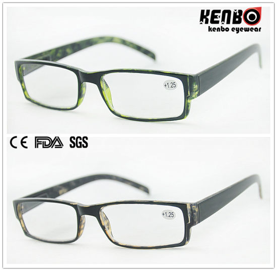 Hot Sale Reading Glasses, CE, FDA, Kr5181 pictures & photos