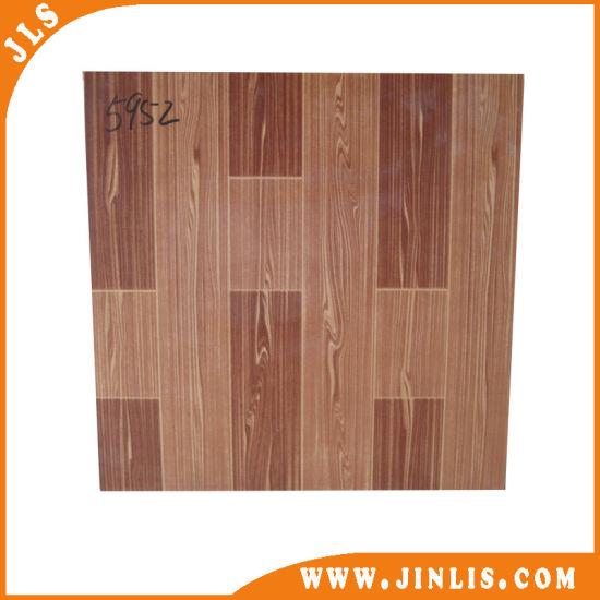 China High Gloss Ceramic Wall Tiles Wooden Porcelain Floor Tile