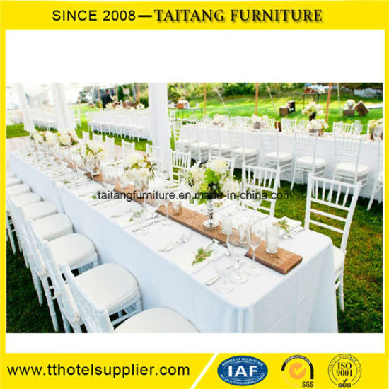 Metal Hotel Banquet Wedding Chiavari Chair pictures & photos