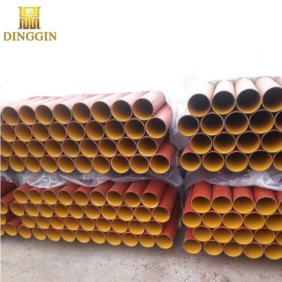 Centrifuge Cast Iron Pipes