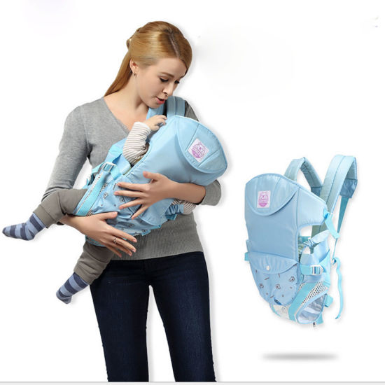 China Manufacturer Hot Sale Good Quality Baby Wrap Carrier For Mom