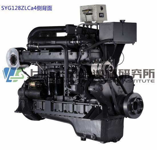 Marine Engine (100HP to 400HP) pictures & photos