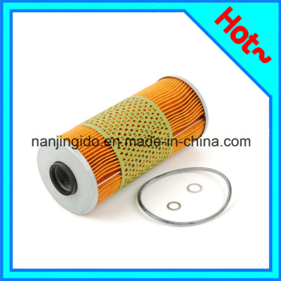 Car Spare Parts Oil Filter for BMW E32 11421731635