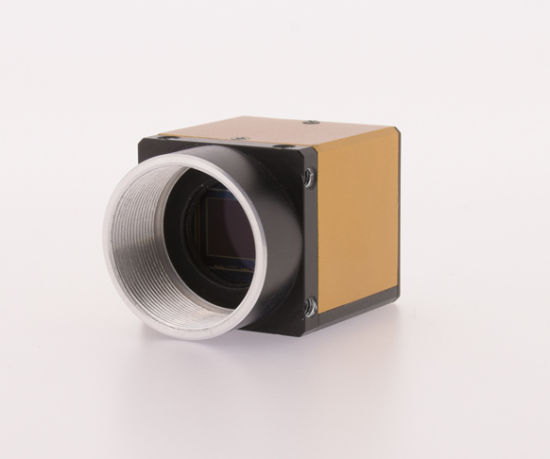 China New Jelly 6 High Frame Rate Industrial Digital Camera