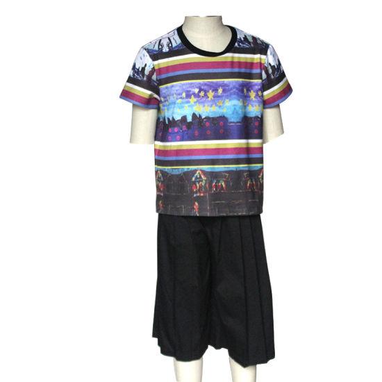 f660bfc9d School Junior Girls Kid Skirt Design Pinafore Colorful School Uniform Dress