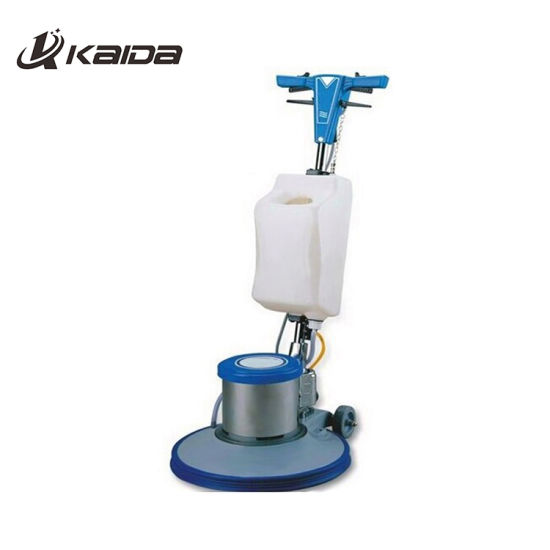 China Brush Power Semiautomatic Rotary Marble Floor Scrubber - How to use a floor scrubber machine