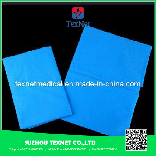 ISO Certified Paper Drape for Sterilization