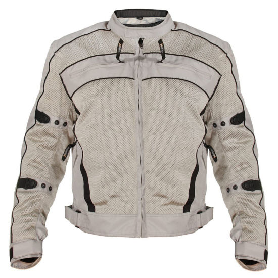 a51933153 Summer Mesh Motorcycle Riding Jacket