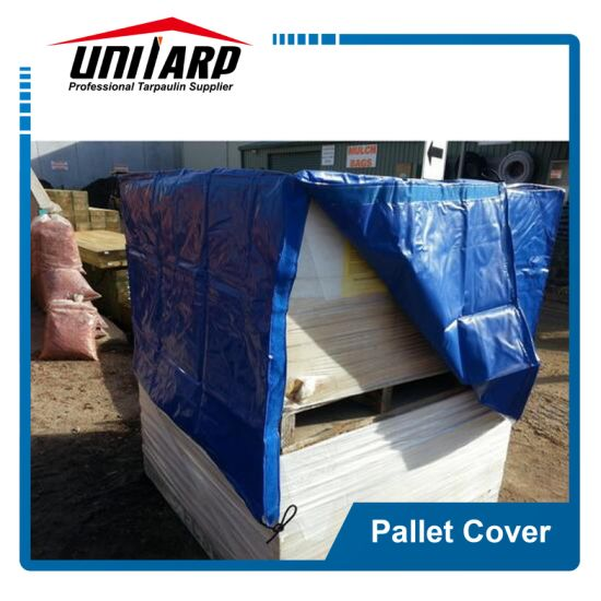 Competitive Insulated Thermal 500d PVC Pallet Covers