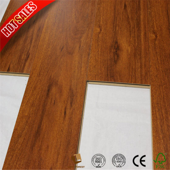 China 11mm 12mm Beech Wood Cheap Laminate Flooring Made In Belgium
