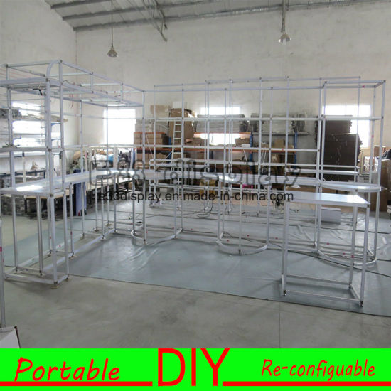 Exhibition Stand Shelves : Jewelry display shelves stand display rack spiral showcase