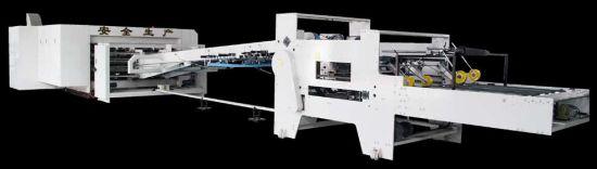 Fully Automtic Carton Making Machine