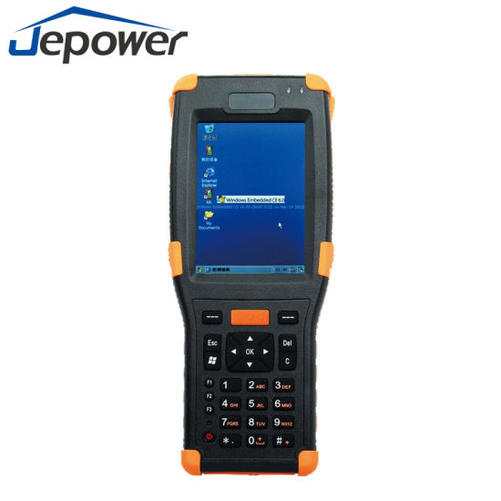 Jepower Ht368 Meter Reading Device pictures & photos