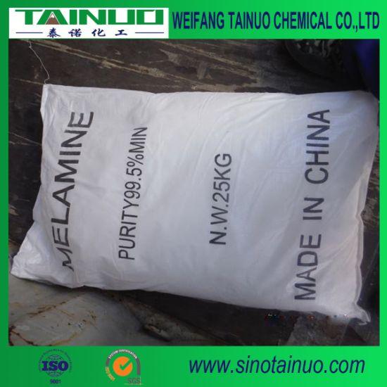 Qinghua Tech Melamine for Polyurethane