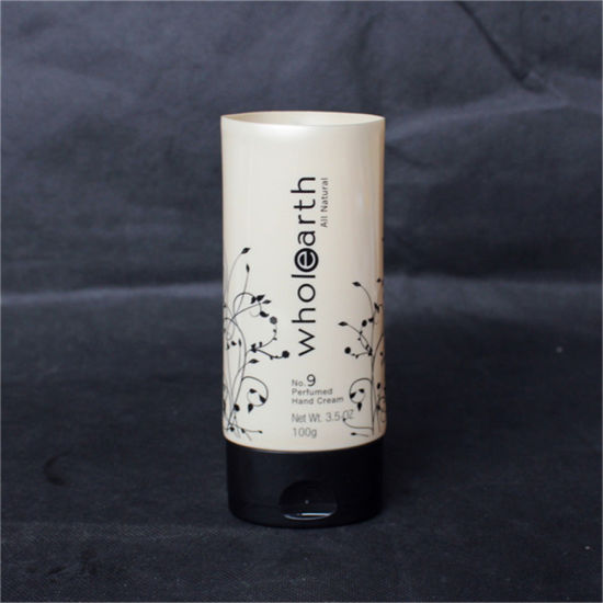 Manufacture Supplier Screen Printing Plastic Cosmetic Tubes