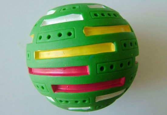 2020 New Design OEM Pet Toy Ball pictures & photos