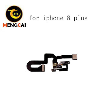 Wholesale Brand New Phone Parts for iPhone 8 Plus Front Camera with Sensor Proximity Flex Cable Replacement