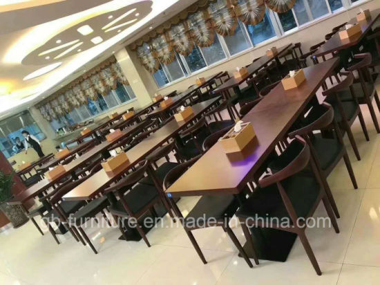 Restaruant Canteen Furniture Table&Chair Set