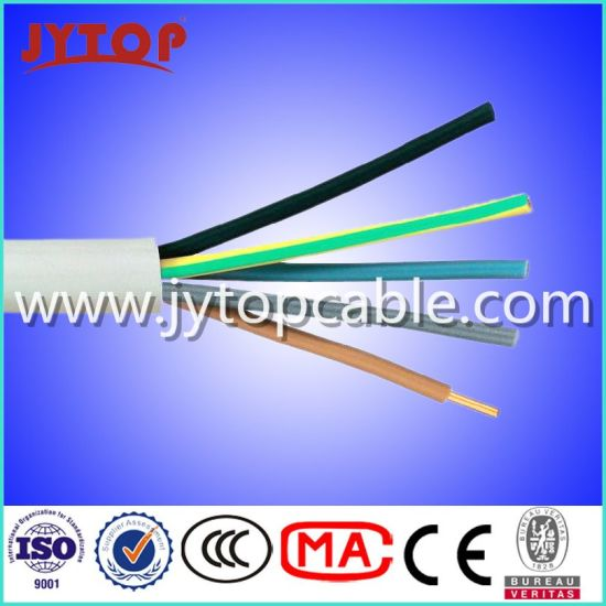 Super China 300/500V Nym-J Cable Nym-O Cable. Nym Manufacturer - China RY65
