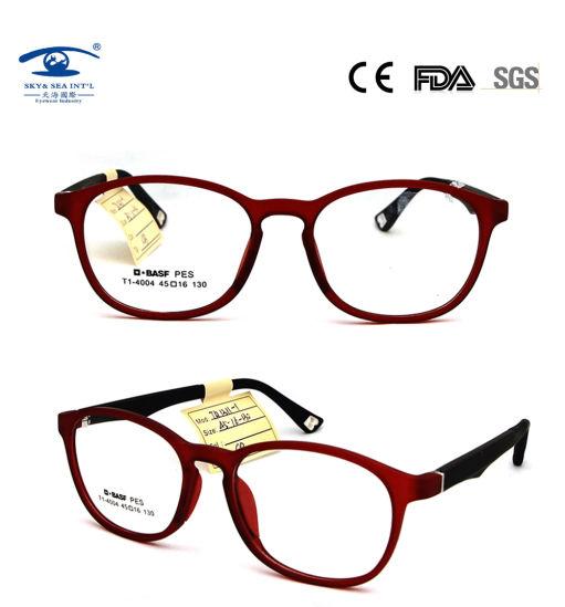 4a6880cff Kids Optical Frame Children Glasses Optical Frame Flexible Tr Oculos De Sol  Infantil (TR1311)