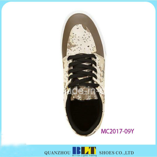 Gold Shop Causal Shoes for Men pictures & photos