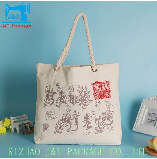 Holiday Promotion Cotton Bag Manufacturer