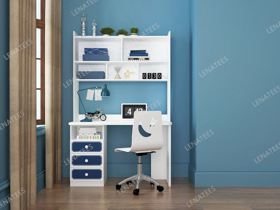 Bd 804 OEM Popular Design Kids Study Table