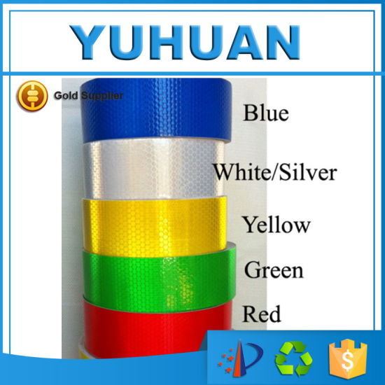 China colored pvcpet based truck vehicle adhesive light reflective colored pvcpet based truck vehicle adhesive light reflective tape aloadofball Choice Image