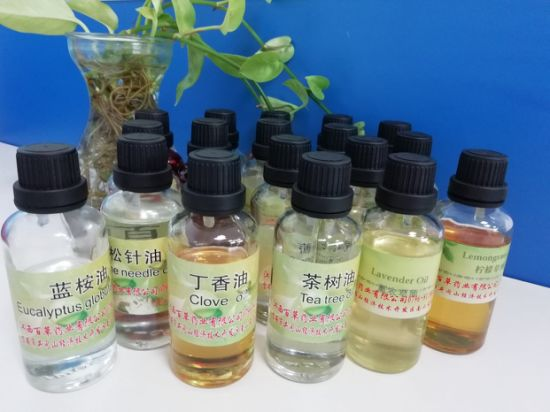 Cinnamon Bark Oil From Distilled Natural Flavour & Fragrances