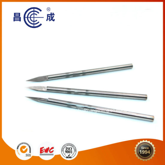 China Manufacturer High Speed Steel Sharp Flat Drill Bit for Processing Brass pictures & photos