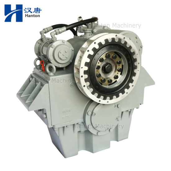 Advance Marine Reduction Gearbox HCT600A series for Boat, etc