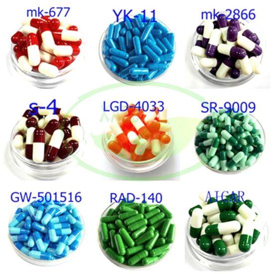 China Yk-11 Oral Sarms Powder Yk11 CAS: 1370003-76-1 for
