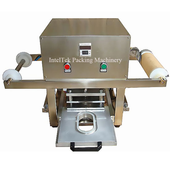 Wholesale Cheap Semi Automatic Modified Atmosphere Food Vacuum Tray Sealer