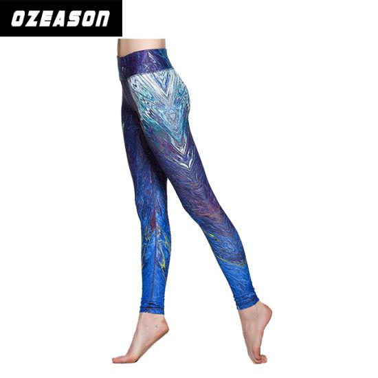 593ad52423261 Wholesale Stylish Fitness Gym Lycra Pants Sublimation Yoga Pants (YG003) - China  Sublimation Yoga Pants, Fitness Yoga Pants   Made-in-China.com