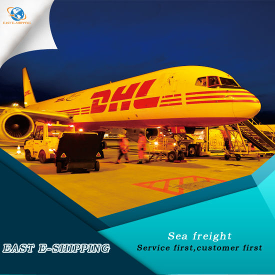 DHL/TNT/FedEx/UPS Express Service to USA pictures & photos
