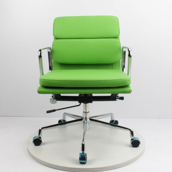Original Eames Chair Aluminum Alloy