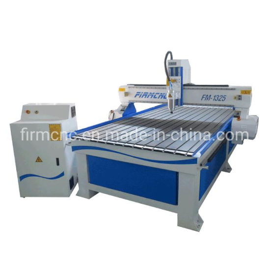 Agent Price 3 Axis CNC Router Automatic 3D Wood Carving Machine for Sale