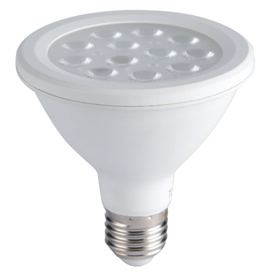 PAR20 LED PAR Light Bulb Waterproof Lamp18W E27 PAR38 Spotlight Lamp