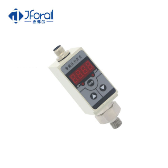 Jfak710 200 Psi Electrical Digital Water Pressure Switch Control for Water Pump