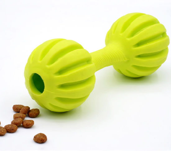 Pet Dog Chew Toy, Soft Rubber Material pictures & photos