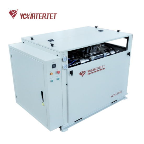 China Water Jet Controller with Weihong-V9 System or Ecs-905