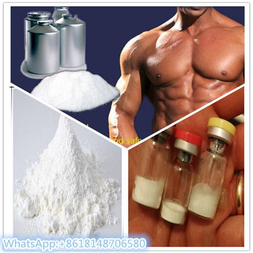 Hot Selling Test-Isocaproat Raw Steroid Powder Halodrol