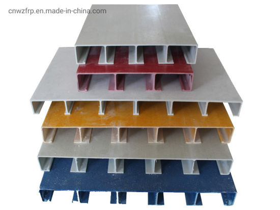 Factory Supply Insulation Portable FRP Fiberglass Scaffolding