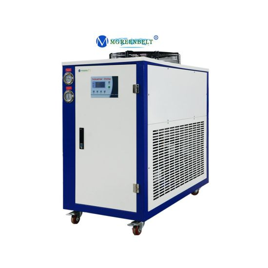 5 HP Air-Cooled Water Chiller with Built-in Pump